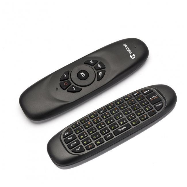 Пульты для Smart TV