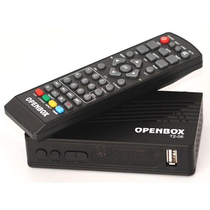 Ресиверы DVB-T2