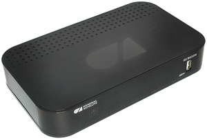 Ресивер Триколор GS-C532М приставка-сервер
