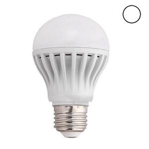 Лампа светодиодная, Е27, 5Вт, Теплый свет Огонек