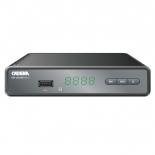 Ресивер DVB-T2 CADENA CDT-1651SB
