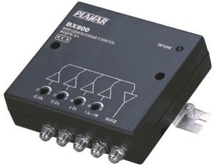 Многовходовой усилитель BX800 мод. 852