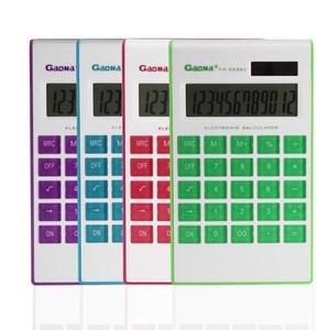 Калькулятор GAONA DS-2235С (12 разр.) настольный