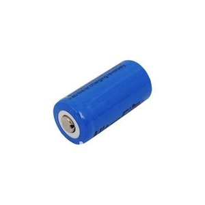 Портативный аккумулятор 16340 (1200mA, 3,7V)