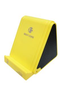 Портативная акустика индукционная MP3 BC-316 (3W, аккум. встроенны)