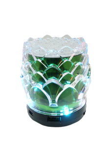 Портативная акустика MP3 Mini Lantern Speakers