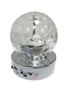 Портативная акустика MP3 Голубой шар
