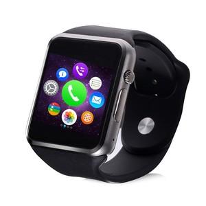 Smart часы + сот. телефон, наручные, Smart Watch Phone