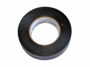 Изоляционная лента (черная)