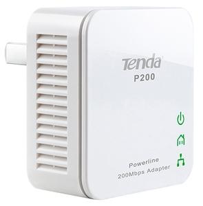 Powerline Adapter TENDA P200Kit