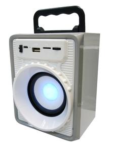 Колонка портативная c BLUETOOTH MP3