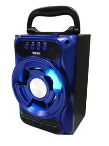 Колонка портативная c BLUETOOTH MP3 KTS-895B
