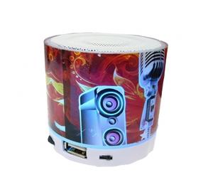 Колонка портативная MP3 KS-188A
