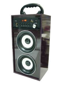 Колонка портативная MP3 KS-621