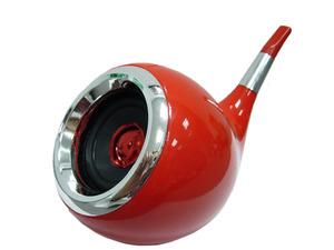 Колонка портативная MP3 Трубка