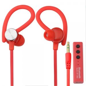 Наушники вакуум - гарнитура (Bluetooth) ST-002