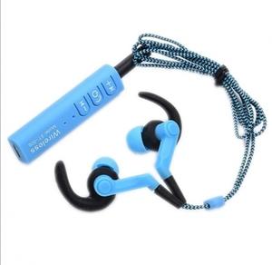 Наушники вакуум - гарнитура (Bluetooth) ST-006