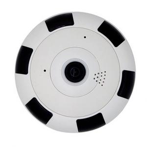 "Wi-Fi IP камера потолочная, Угол обзора 180, линза 1,44 ""рыбий глаз"", V-380."