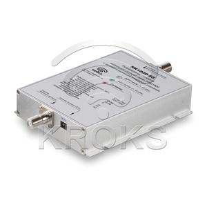 Репитер 3G сигнала 2100МГц, усиление 60 дБ KROKS RK2100-60F
