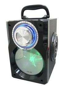 Колонка портативная с BLUETOOTH MP3, KTS-865.