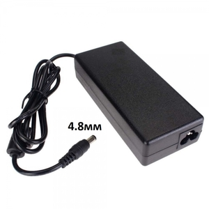 Адаптер питания для ноутбуков ASU-21 (3А/36Вт/4.8*1.7мм)