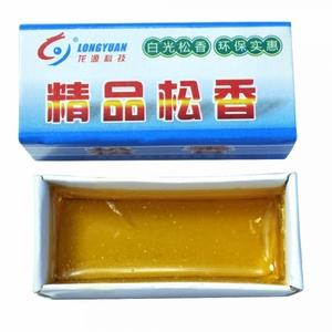 Канифоль для пайки Longyuan, 25гр. (в коробке)