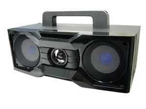 Колонка портативная с BLUETOOTH MP3 Орбита KTS-686
