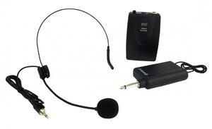 Микрофон WVNGR WG-192B беспроводной