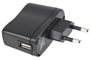 Адаптер питания с USB BS-2005 (5B, 2000mA)