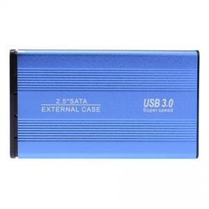 Внешний USB бокс для HDD (USB 3.0) DH-20
