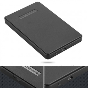 """Внешний USB бокс для HDD DH-22 (2.5"""", USB 2.0)"""