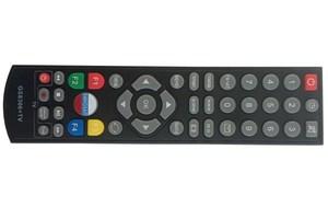 Пульт Д/у Триколор GS-8306 с кнопками для управления TV.