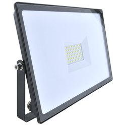 Прожектор 50Вт 4000лм 6500К IP65 светодиодный