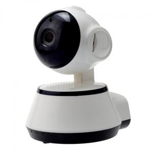 Wi-Fi IP поворотная камера YS-W5 (1280*720, TF до 32Гб)