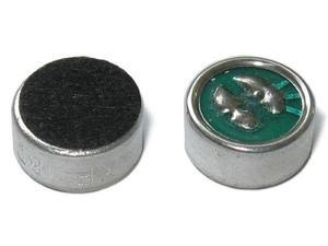 Микрофон DGO9748CD (d9.7 х h4.8 мм)
