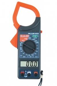 Мультиметр 266 - клещи (цифр+темп)