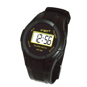 Часы наручные говорящие VST7001