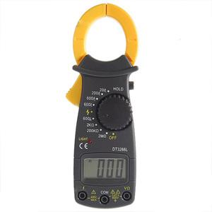 Мультиметр DT3266L - клещи, OT-INM21