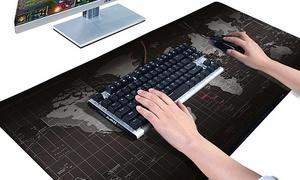 Коврик для мышки и клавиатуры М-18 (30*80см, ткань).