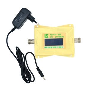 Репитер 3G RP-980-1 (2100MHz)
