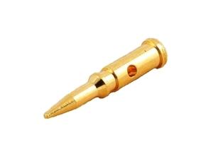 Штырь BNC (TNC) Pin на кабель RG58/U пайка