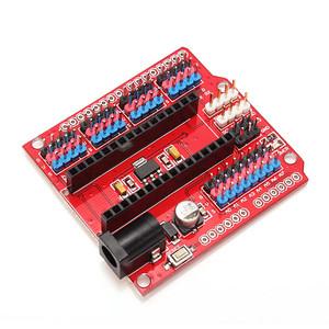 Плата расширения Nano V3 для Arduino