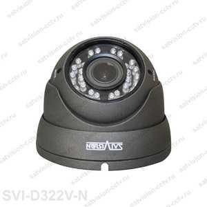 SVI-D322V-N, 2,8-12 мм, 2Мп, Sony Exmor CMOS.