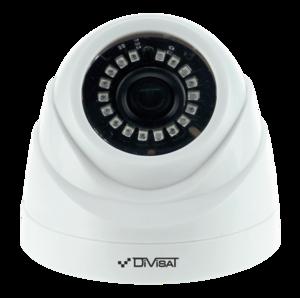 DVC-D89 1Mp (1280х720) об.3,6 с OSD