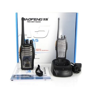 Рация Baofeng BF-A5 (UHF)