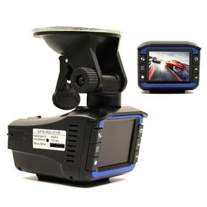 Видеорегистратор + радар-детектор VGR-3 (V8)