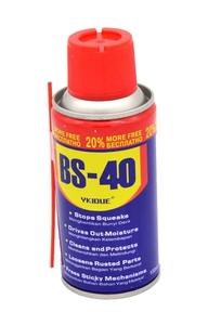 BS-40 смазка универсальная 100мл