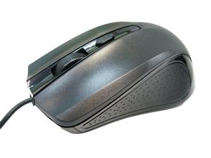 Мышь проводная G-211-Е(USB, 1000 dpi, оптическая, 3 кнопки)