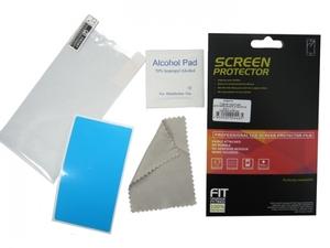 Защитная пленка для Sony ZR (глянц)