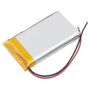 Аккумулятор 40*20*40 (3.7В, 200мА)